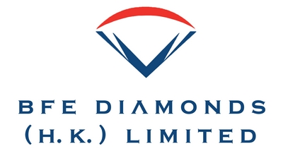 Logo BFE Diamonds